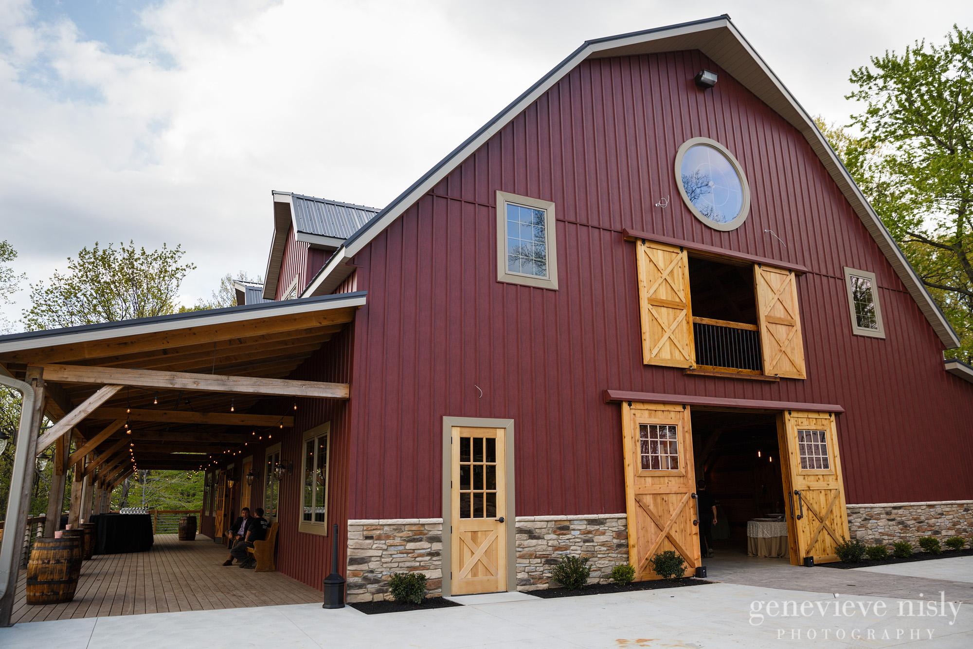The Barn | Mapleside